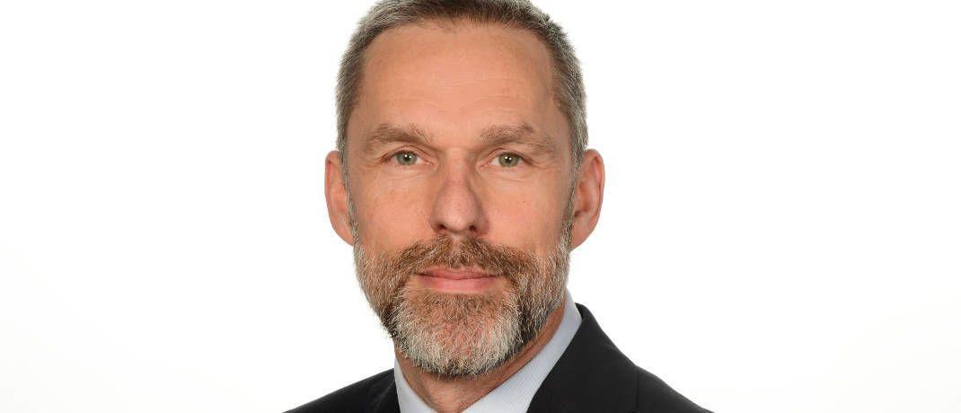 Fondsmanager Carl Vermassen|© Vontobel AM