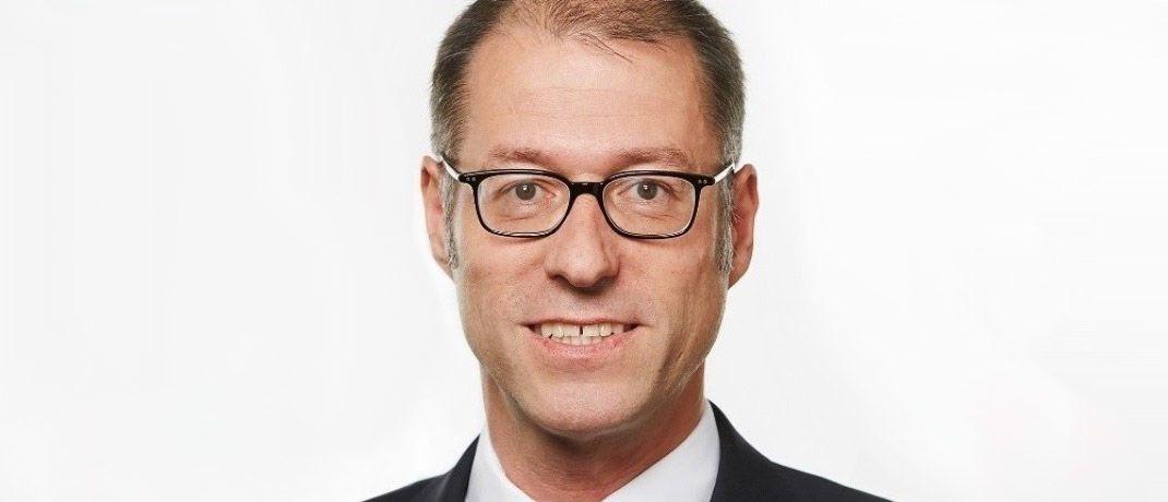 Marcus Storr war zuvor Leiter Hedgefonds bei Feri Trust.