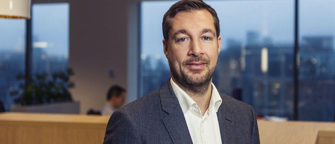 Jeroen Blokland, Senior-Portfoliomanager bei Robeco Investment Solutions, erwartet einen aufsteigenden Trend bei Schwellenländer-Aktien|© Robeco