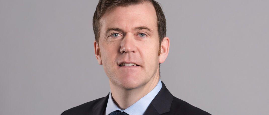 Christoph Gebert ist Senior-Fondsmanager und Managing Director bei Ehrke & Lübberstedt|© Ehrke & Lübberstedt