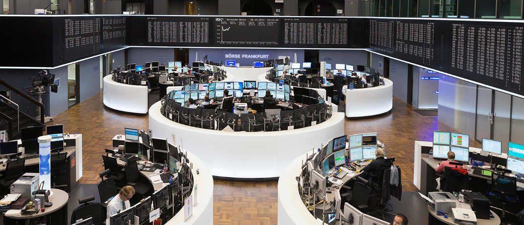 Tatort Deutsche Börse: Hier fand 2018 ein trauriges Aktienjahr statt|© Deutsche Börse