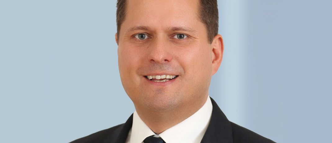 Patrick Furtwängler: Der studierte Diplombetriebswirt (FH) ist neuer Direktor Vertrieb Wholesale bei Starapital.|© Starcapital AG