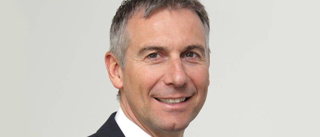 Dirk Rüttgers ist Vorstandschef von Do Investment.|© Do Investment
