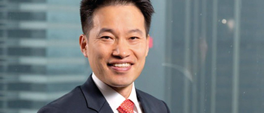Sungho Im managt den Mirae Asset China Growth Equity. | © Mirae Asset Global Investments