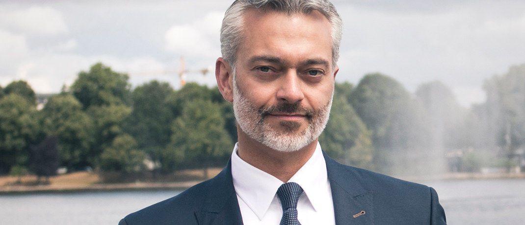 Björn Thorben Jöhnke ist Fachanwalt für Versicherungsrecht und Partner der Hamburger Kanzlei Jöhnke & Reichow. © Jöhnke & Reichow