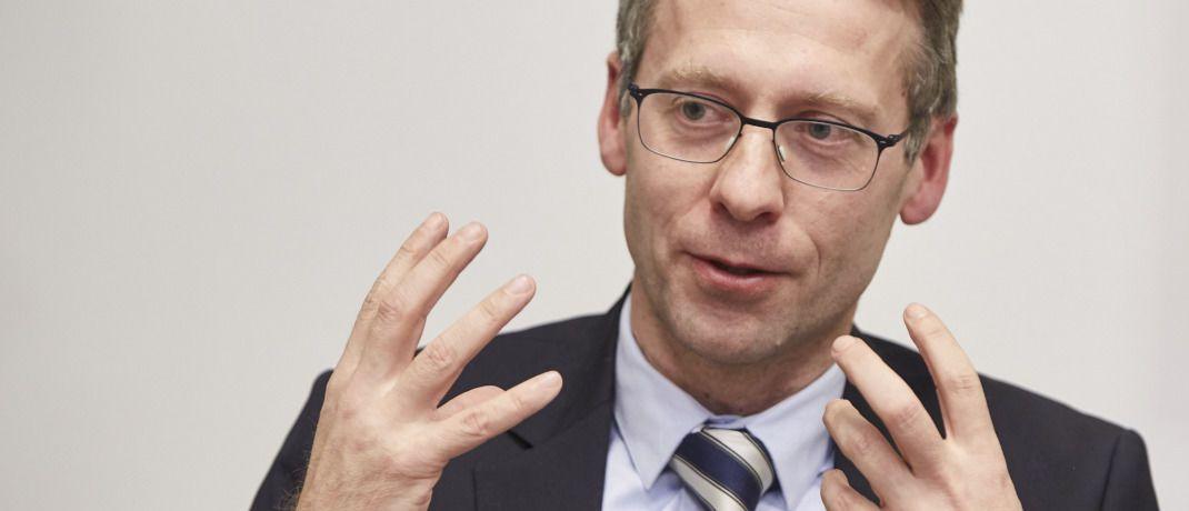 Jens Kummer ist Senior Portfoliomanager im Bereich regelbasierte Multi-Asset-Strategien bei Starcapital. |© Piotr Banczerowski