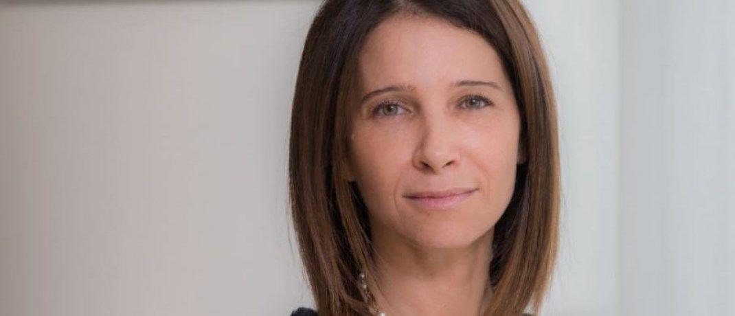 """Sylvie Sejournet, Fondsmanagerin des Pictet-Digital: """"Eine Aktie kann nur dann Einzug in unser Portfolio halten, wenn ein bedeutender Teil ihrer Umsatzaktivitäten mit dem Internet erfolgt."""