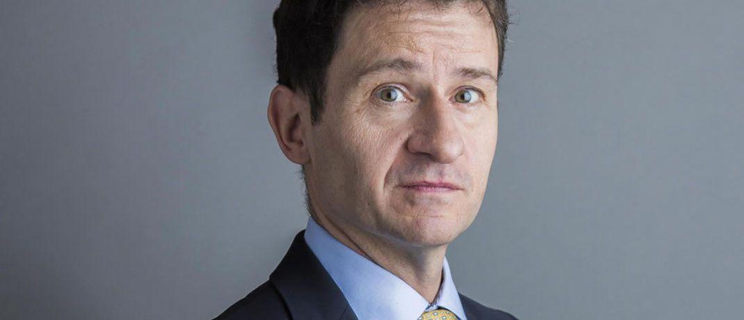 Guy Wagner: Der Investmentchef der Banque de Luxembourg Investments (BLI) blickt auf ein negatives Börsenjahr 2018 zurück und gibt Tipps für die richtige Anlagestrategie 2019.  © BLI - Banque de Luxembourg Investments