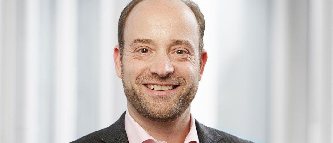 Nicolas von Loeper: Der 48-Jährige wird zum 1. April 2019 in das Leitungsgremium der Privatbank wechseln.