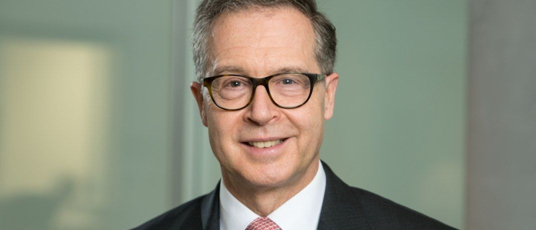 Kommt von der Caceis Bank: Holger Sepp. |© Hauck & Aufhäuser