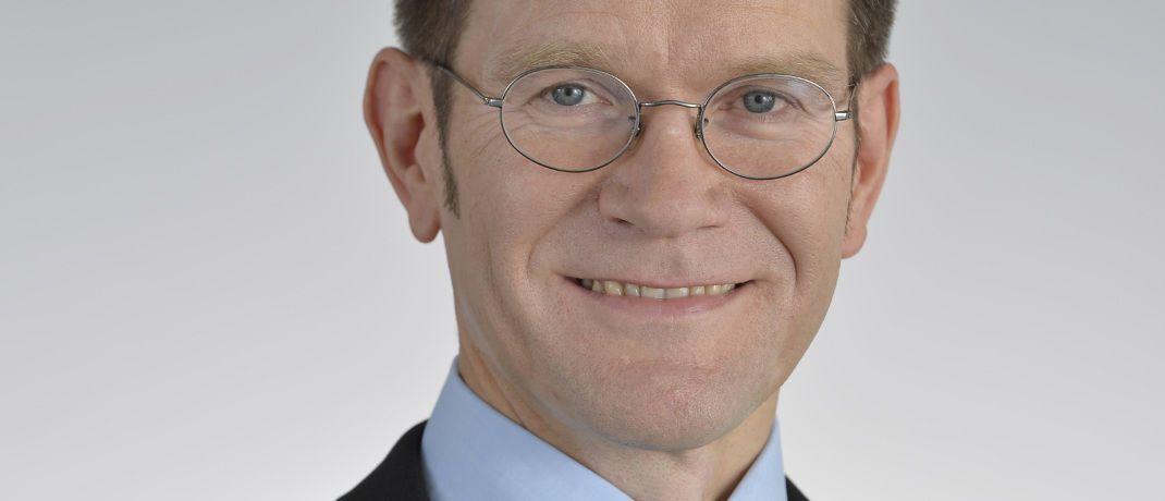 Andreas Busch, leitender Analyst beim Asset-Manager Bantleon|© Bantleon