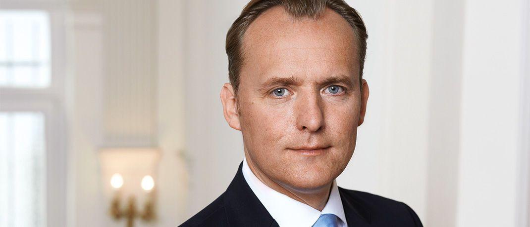 Thorsten Polleit ist Chefökonom von Degussa Goldhandel|© Degussa Goldhandel