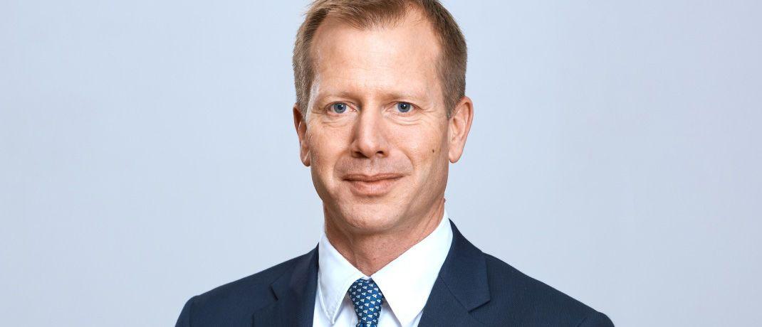 Christian Bacherl: Seine Aufgaben übernehmen der Vorstandsvorsitzende Nico Baader und Vorstand Oliver Riedel .|© Baader Bank