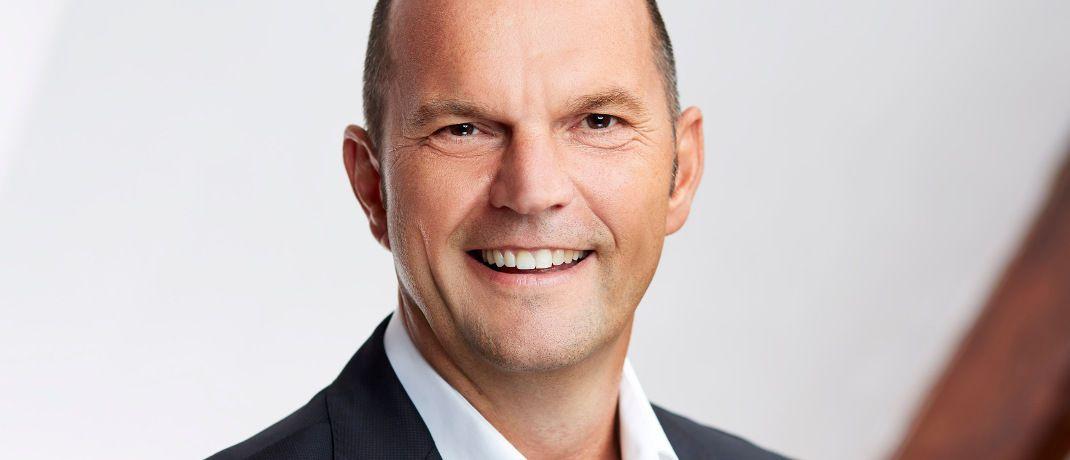 Thomas Sättele ist Vorstandsvorsitzender der Finanzberatung Fondsbroker aus dem baden-württembergischen Hirschberg. |© Fondsbroker Financial Consulting