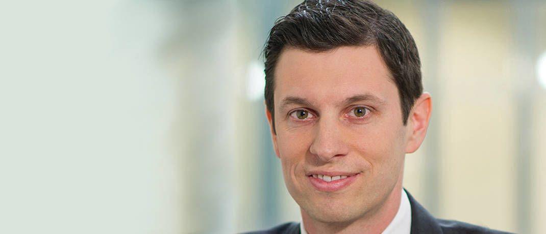 "Volker Samonigg, Barings: ""Deutsche Anleger wollen Ausschüttungen beziehen""|© Barings"
