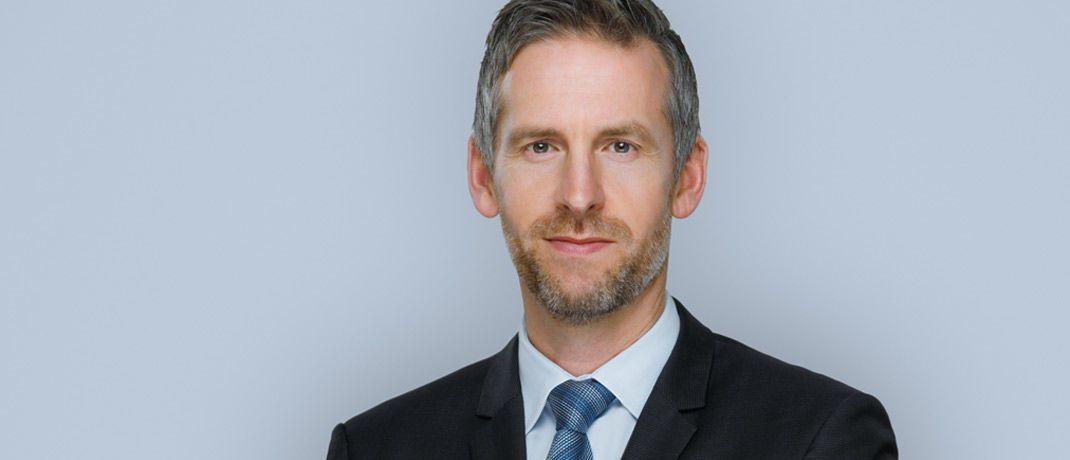 DAS INVESTMENT-Kolumnist Andreas Beys, Finanzvorstand des Kölner Dachfondshauses Sauren.