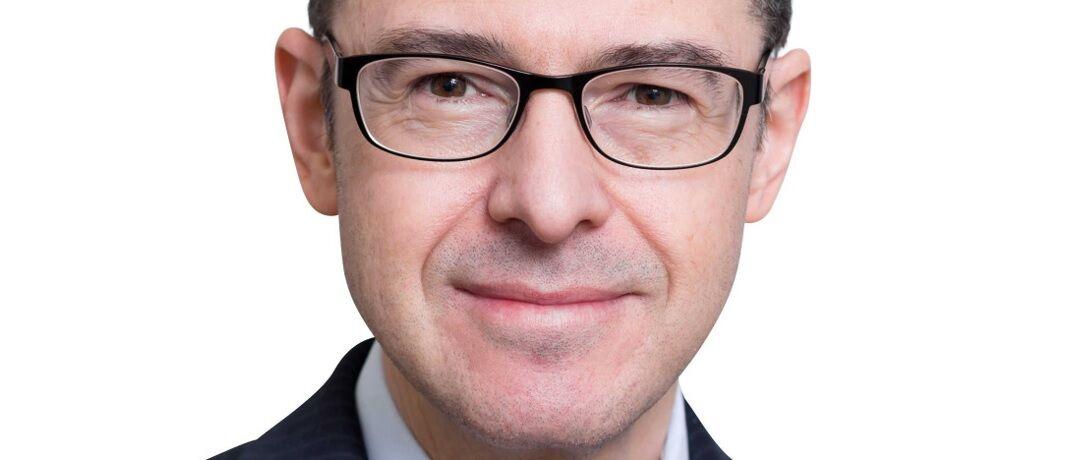 Geschäftsführer Marco Herrmann leitet die Anlagestrategie bei der Münchner Vermögensverwaltugn Fiduka.