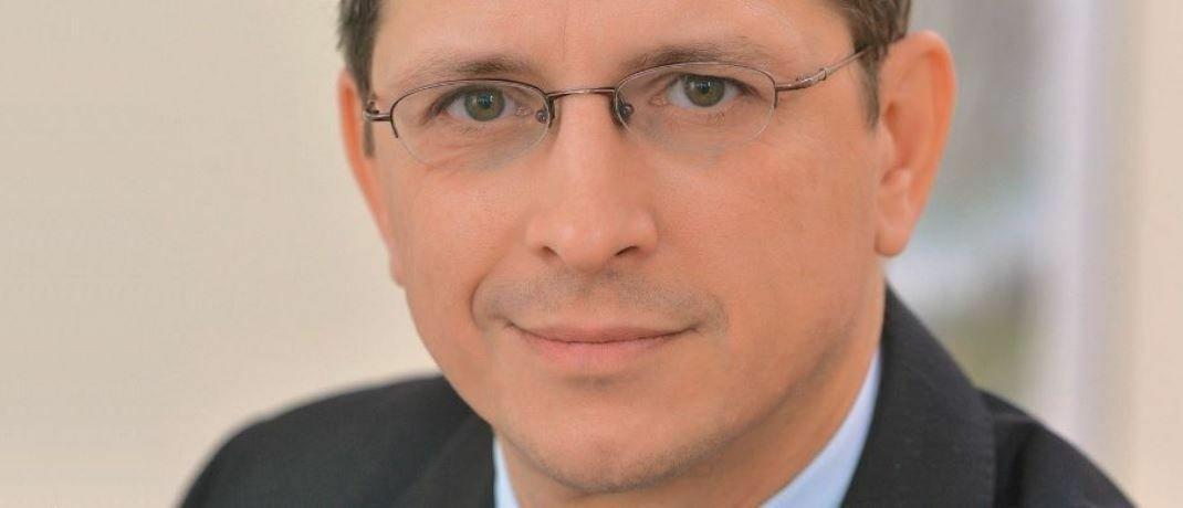 Norman Wirth ist Rechtsanwalt und Vorstand beim deutschen Vermittlerverband AfW.   © Wirth Rechtsanwälte
