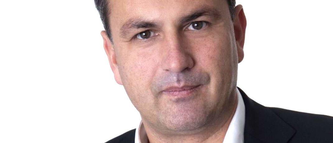 Claus Rieger ist Geschäftsführer des Zertifizierungsanbieters Zertpro Finanz.|© Zertpro Finanz