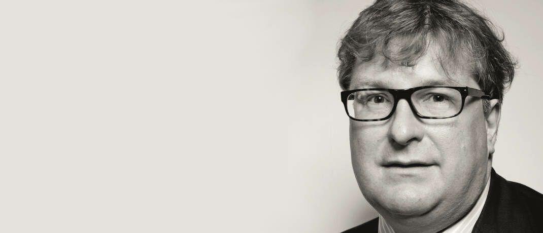 Hedgefondsmanager Crispin Odey|© Odey AM