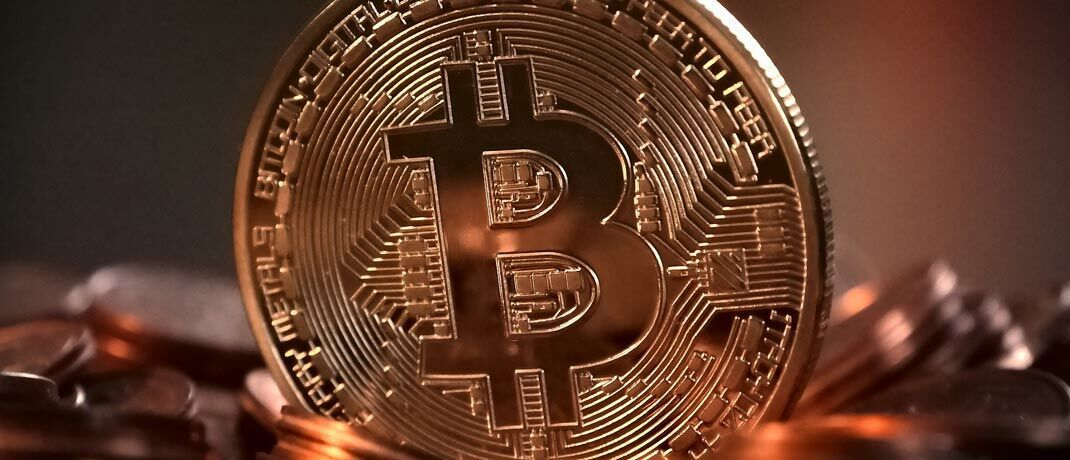 Bitcoin: Standardisierte Terminkontrakte auf die Kryptowährung sind derzeit nur an US-Börsen handelbar.