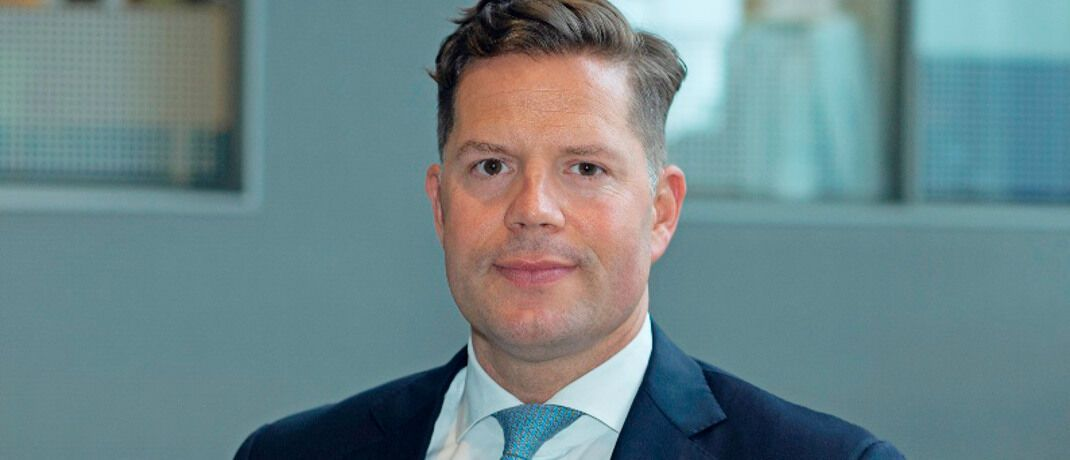 Ingmar Przewlocka: Der Fondsmanager bei Schroders in London sagt, Multi-Asset-Anleger erwarten breite Diversifizierung und ein aktives Management. |© Schroders