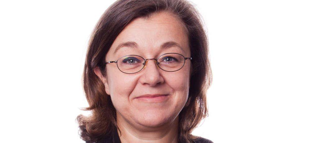 Fondsmanagerin Christine Clet-Messadi|© AGI