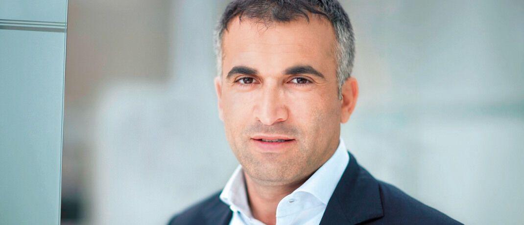 Baki Irmak ist Mitgründer des Digital Leaders Fund und langjähriger Experte für Marketing und Digitalisierung.