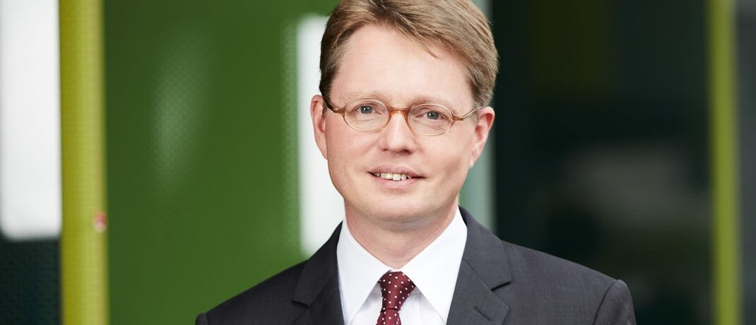 Florian Reuther (43), übernimmt zum 1. März 2019 das Amt des Direktors und geschäftsführenden Vorstandsmitglieds des Verbandes.|© PKV-Verband