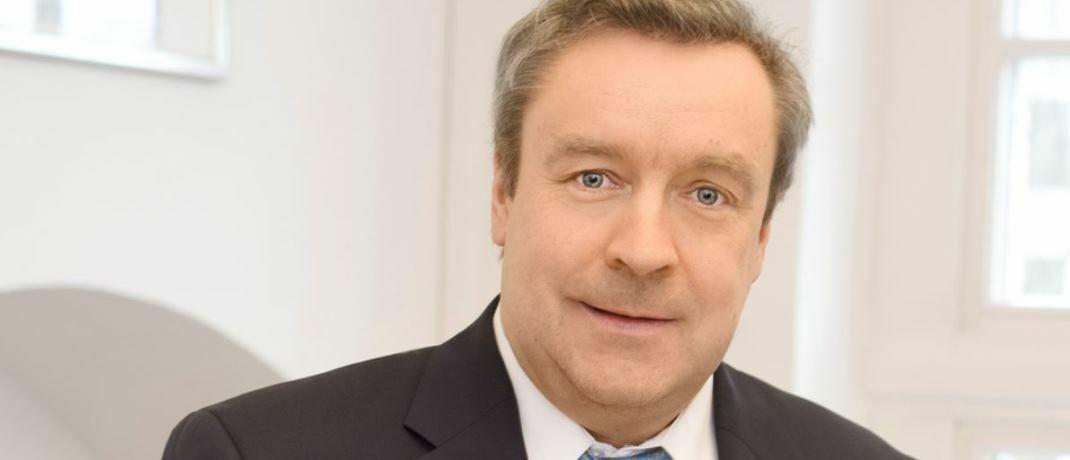 Managt den Loys Global MH: Christoph Bruns, Vorstand und Teilhaber bei Loys|© Loys