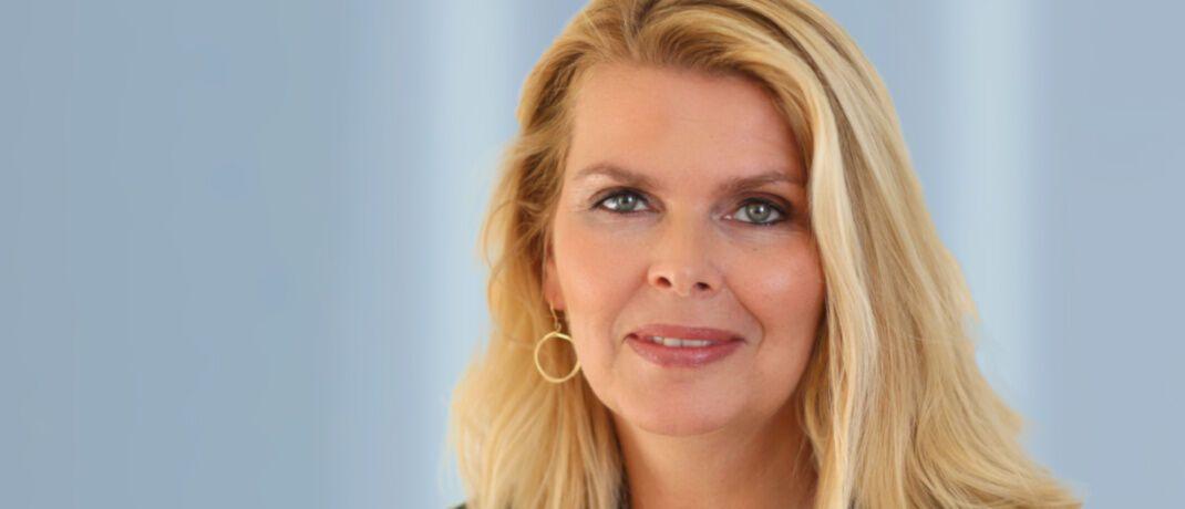 Beginnt im Starcapital-Vertriebsteam: Christina Ullrich, Direktorin Wholesale-Vertrieb|© Starcapital