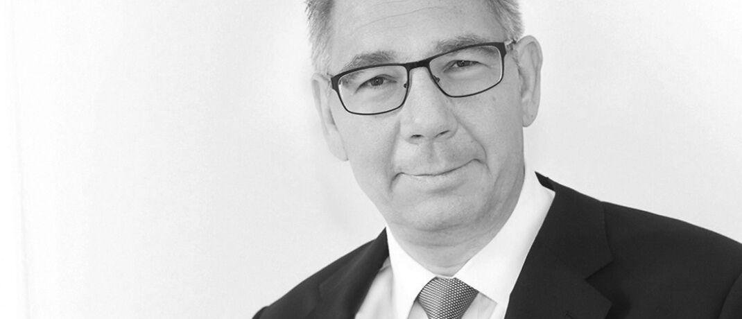Michael Dreibrodt, Vorstandsvorsitzender des Lebensversicherers Mylife, verstarb am Sonntag nach schwerer Krankheit. |© Mylife