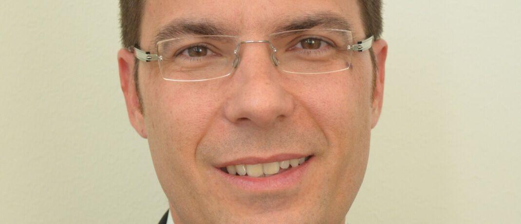 Jörg Horneber ist Portfoliomanager bei der KSW Vermögensverwaltung in Nürnberg.|© KSW Vermögensverwaltung