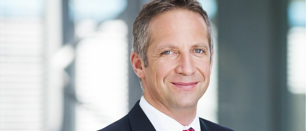 Norbert Porazik ist geschäftsführender Gesellschafter bei Fonds Finanz: Mit dem Münchener Maklerpool arbeiten unabhängige Vertriebler besonders gerne zusammen. |© Norbert Kiener / Fonds Finanz