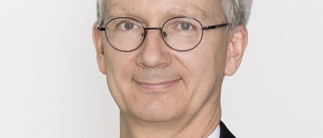 Christopher Hönig leitet künftig das sechsköpfige Vertriebsteam von GAM in Deutschland.|© GAM