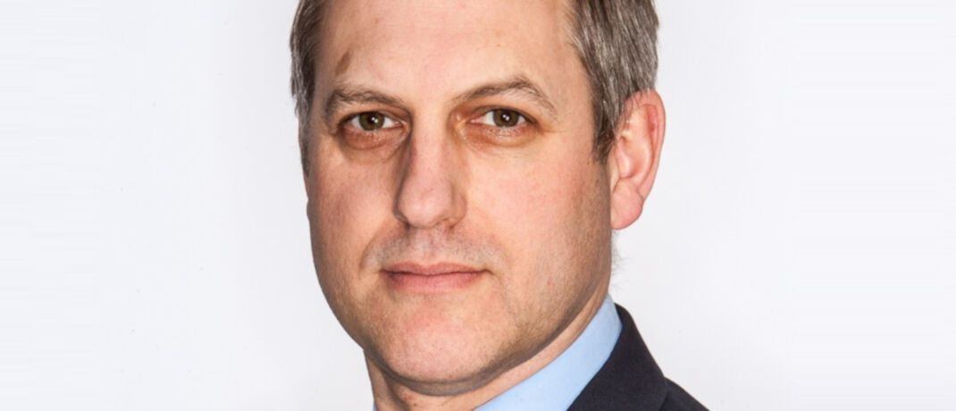 Schreibt Dividenden eine Schutzfunktion für ein Portfolio zu: Nick Clay, Manager des BNY Mellon Global Equity Income