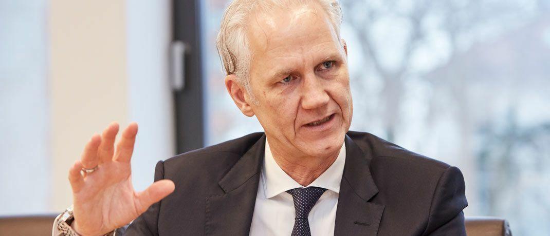 Thomas Herbert wechselt von Ethenea in die Geschäftsführung von H&A Global Investment Management.