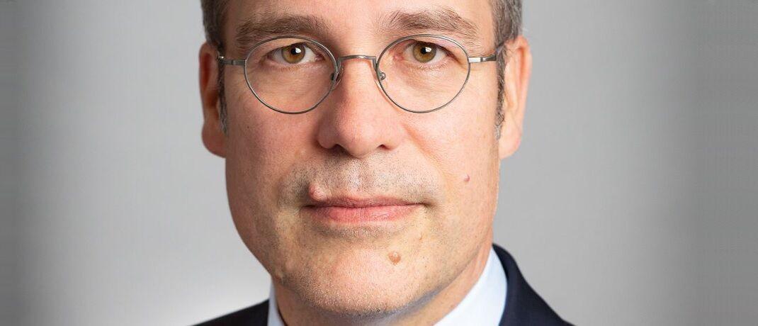 Jörg Krämer, Chefvolkswirt Commerzbank