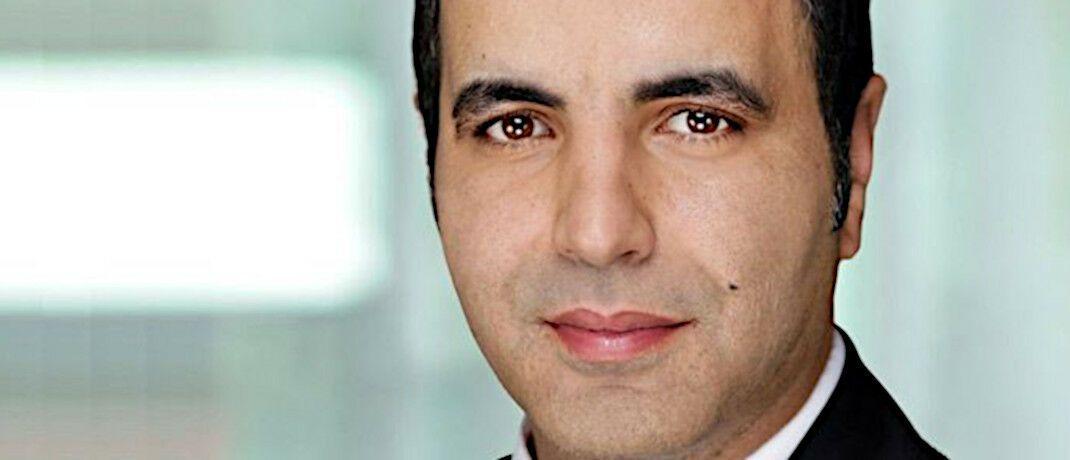 Arbeitet seit 2017 bei Scope: Der künftige Geschäftsführer Said Yakhloufi. |© Scope