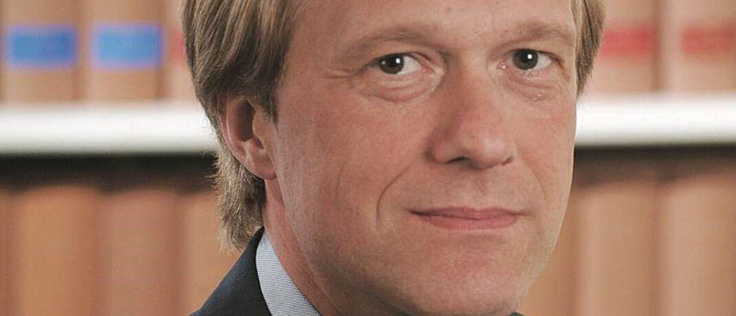 Peter Mattil: Der Fachanwalt für Bank- und Kapitalmarktrecht aus München vertritt eine Vielzahl enttäuschter P&R-Anleger. Unter ihnen seien auch viele ältere Menschen, die auf ihr Geld warten.|© Kanzlei Mattil & Kollegen