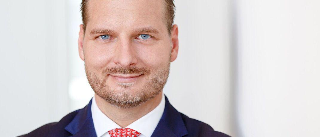 Alexander Barion ist seit September 2018 bei Fidelity International Leiter des Marketings. Barion verfügt über mehr als 25 Jahre Berufserfahrung  im  Finanzdienstleistungssektor. Zu Fidelity kam er von Flossbach von Storch, bei der er als Leiter das europaweite Marketing aufbaute und verantwortete. |© Fidelity