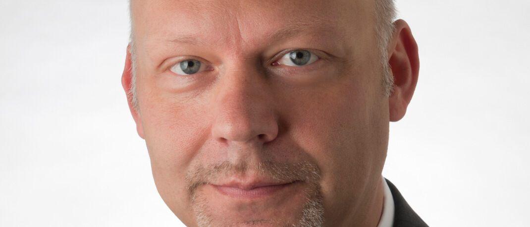 Stefan Brähler, Geschäftsführer der Confidema, über die Vorteile von Nießbrauchmodellen für Mandanten und Verwalter © Confidema