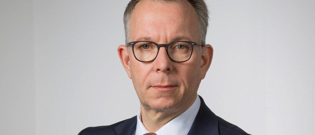 Frank Ulbricht ist Vorstand beim Maklerpool BCA.