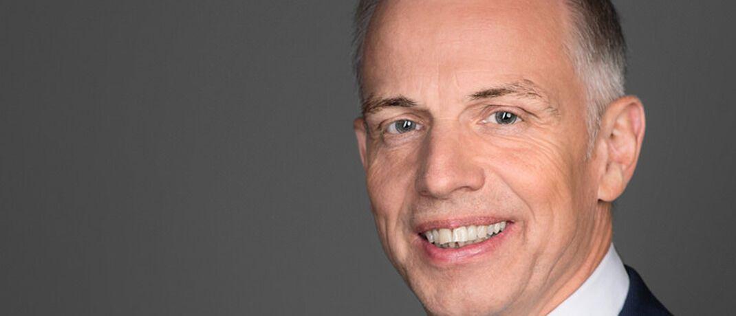 Andreas Krautscheid ist Hauptgeschäftsführer des Bundesverbands Deutscher Banken. Er wertet die Mifid-II-Richtlinie als kontraproduktiv für die deutsche Wertpapierkultur|© Bundesverband Deutscher Banken