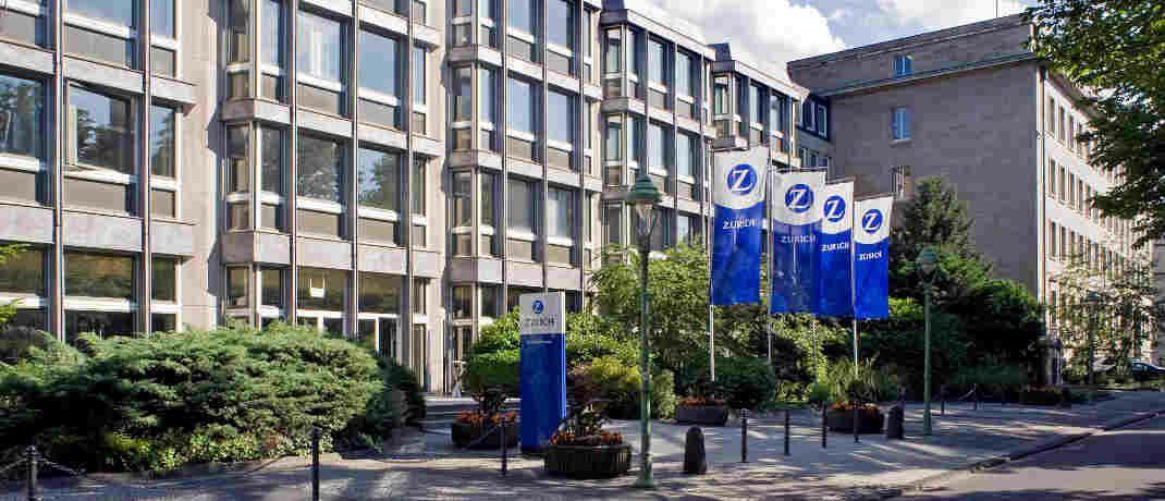Zurich-Direktion Bonn: Der Versicherer will seine Vertriebstochter nach Angaben der Süddeutschen Zeitung rückwirkend zum 1. Januar verkaufen. Bonnfinanz gehört seit 2002 zur Zurich und verzeichnete in den vergangenen Jahren sinkende Umsätze und weniger Vermittler. |© Zurich Gruppe Deutschland