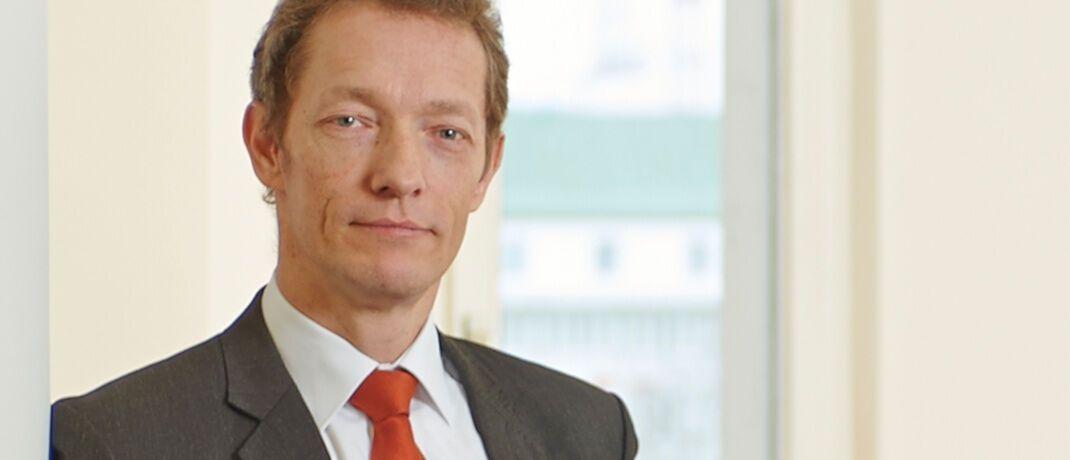 Warnt Anleger vor Übermut: Andreas Enke, Vorstand Geneon Vermögensmanagement|© Geneon Vermögensmanagement