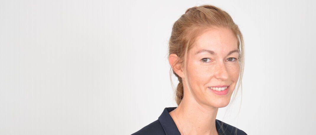 Aurélie Fouilleron Masson ist in die Geschäftsführung von La Française Asset Management Deutschland aufgerückt.|© La Française Asset Mangement