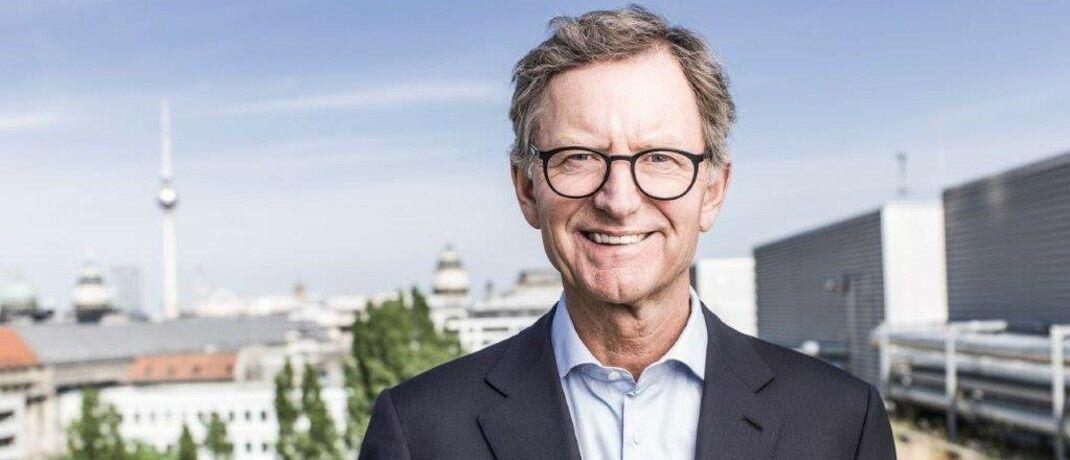Alexander Erdland: Der ehemalige Präsident des Gesamtverbandes der Deutschen Versicherungswirtschaft und langjährige Vorstandsvorsitzende des Finanzdienstleistungskonzerns Wüstenrot & Württembergische ergänzt den Beirat des Digitalisierungsexperten Eucon.