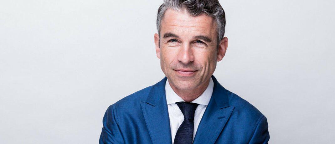 Carsten Riehemann ist geschäftsführender Gesellschafter bei der Hamburger Vermögensverwaltung Albrecht, Kitta & Co. |© Albrecht, Kitta & Co.