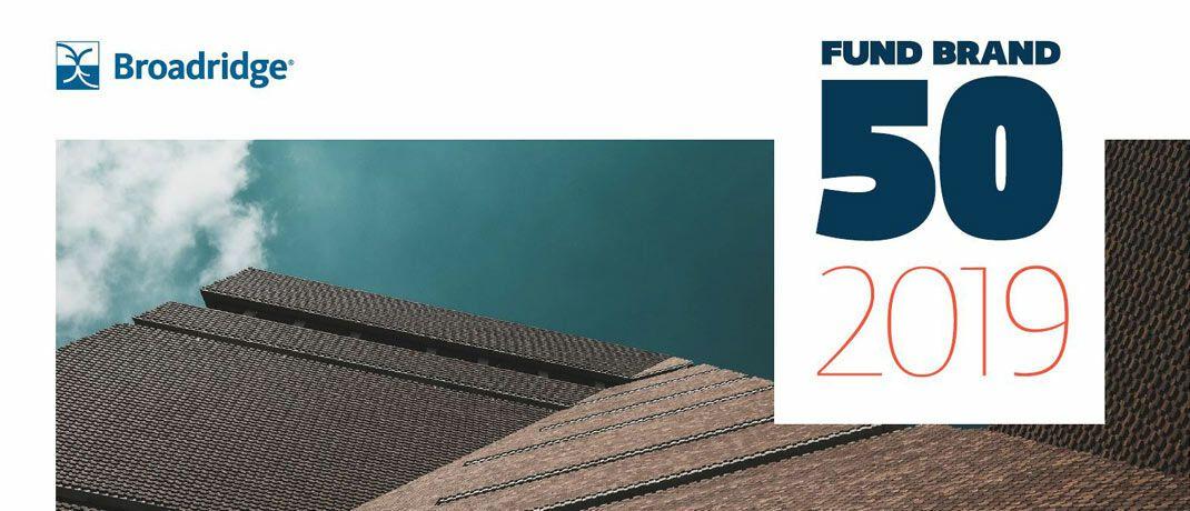 Der Fund Brand Report 50 2019 liegt in der achten Auflage vor.